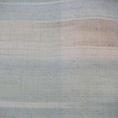紬織り - 草木染紬織り -